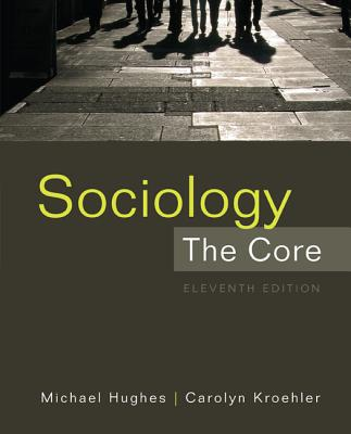 Sociology: The Core Cover Image