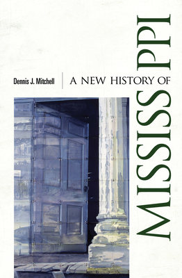 A New History of Mississippi Cover Image