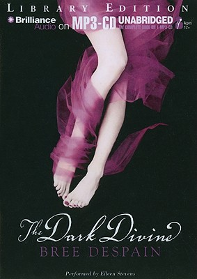 The Dark Divine Cover Image
