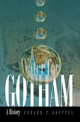 Water for Gotham Cover