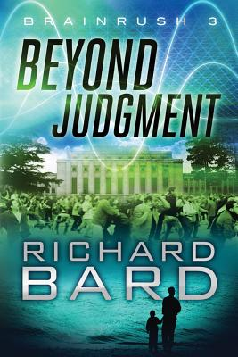Beyond Judgment Cover Image