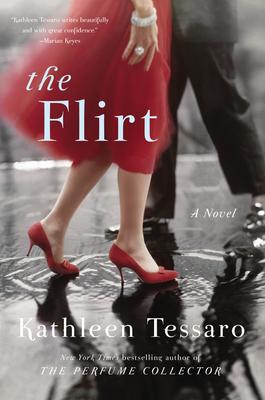The Flirt Cover
