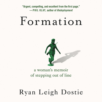 Formation Lib/E: A Woman's Memoir of Stepping Out of Line Cover Image