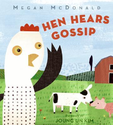 Hen Hears Gossip Cover