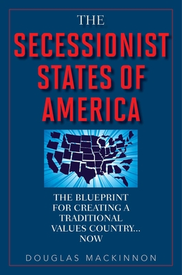 Cover for The Secessionist States of America