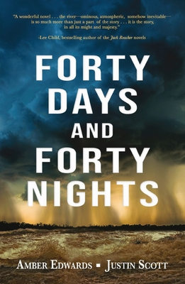 Forty Days and Forty Nights Cover Image