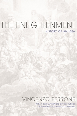 Cover for The Enlightenment