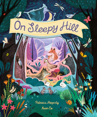 On Sleepy Hill Cover Image