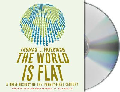 The World Is Flat 3.0 Cover