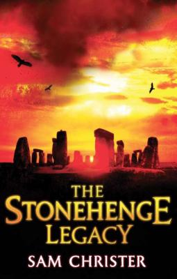 The Stonehenge Legacy Cover