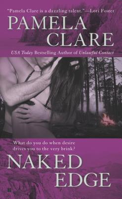 Naked Edge Cover