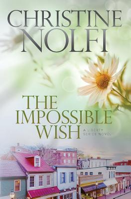 The Impossible Wish Cover