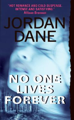 No One Lives Forever Cover Image