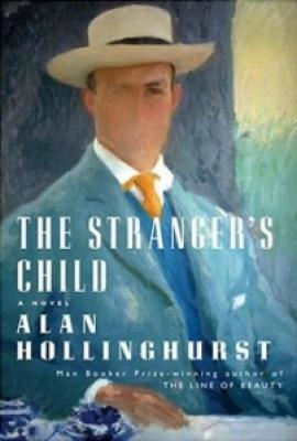 The Stranger's Child Cover Image