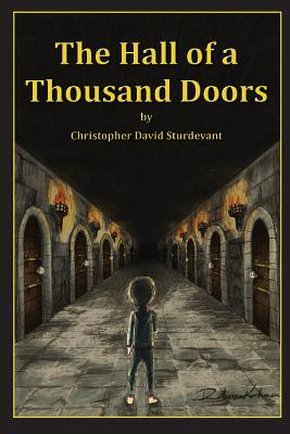 The Hall of a Thousand Doors cover