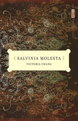 Salvinia Molesta Cover