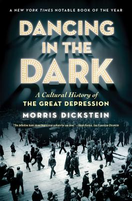 Cover for Dancing in the Dark