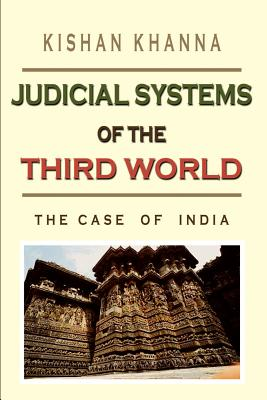 Judicial Systems of the Third World: The Case of India Cover Image