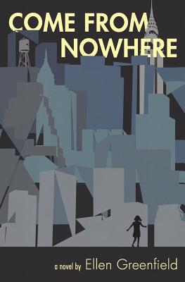 Cover for Come From Nowhere