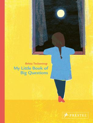My Little Book of Big Questions Cover Image