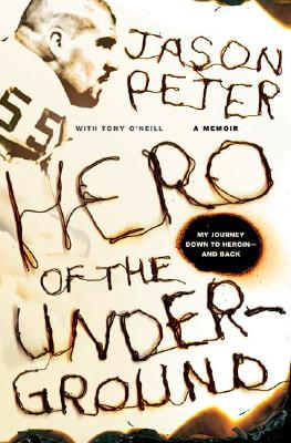 Hero of the Underground Cover