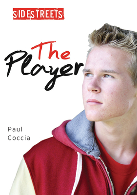 The Player (Lorimer SideStreets) Cover Image