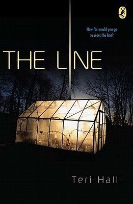 The Line Cover Image