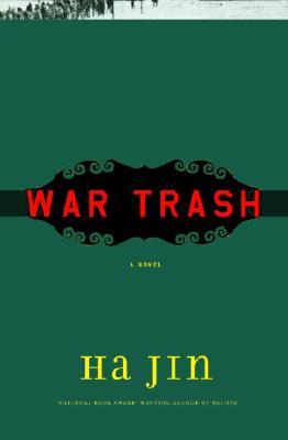 War Trash Cover