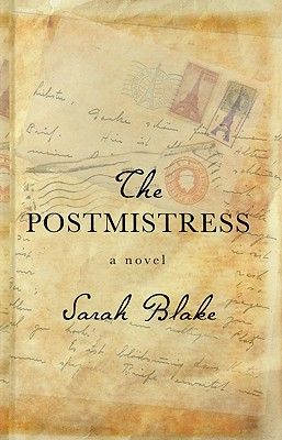 The Postmistress cover