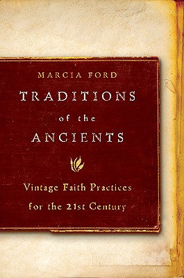 Traditions of the Ancients Cover