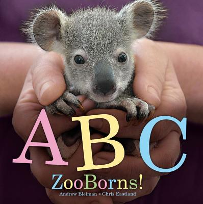 ABC Zooborns! Cover