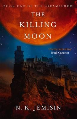 Killing Moon Cover Image
