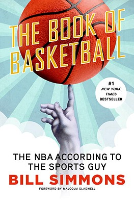 The Book of Basketball Cover