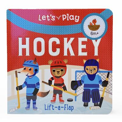 Let's Play Hockey Cover Image