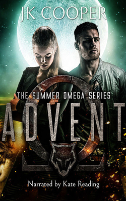 Advent (Summer Omega #3) Cover Image
