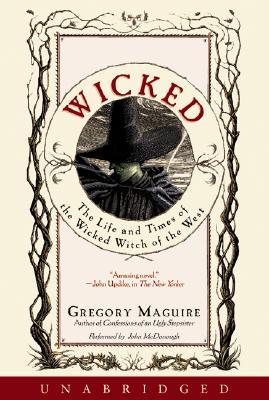 Wicked: Wicked Cover Image