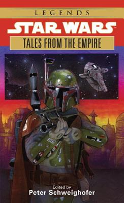 Star Wars Tales from the Empire Cover