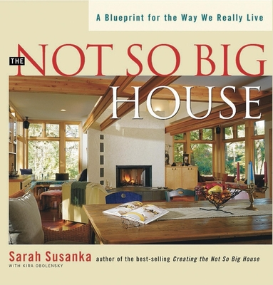 The Not So Big House Cover