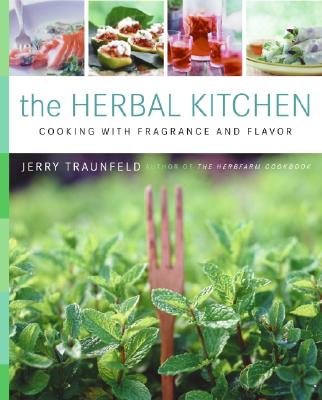 The Herbal Kitchen Cover