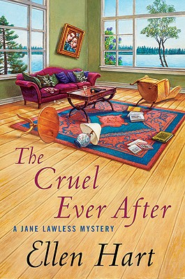 The Cruel Ever After Cover