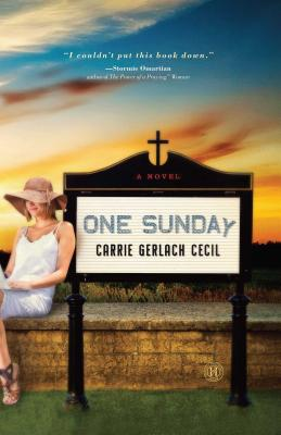 One Sunday Cover
