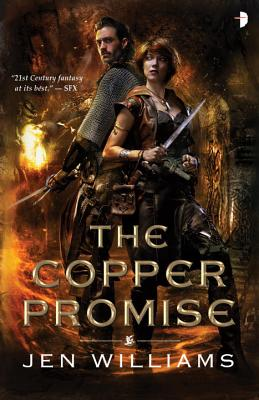 The Copper Promise Cover Image
