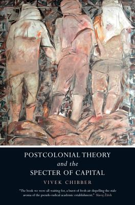 Postcolonial Theory and the Specter of Capital Cover