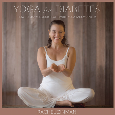 Cover for Yoga for Diabetes
