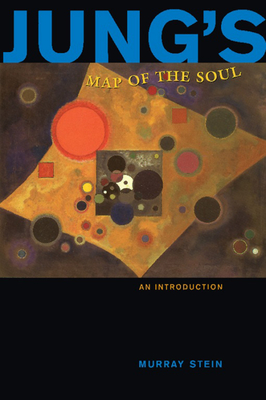 Jung's Map of the Soul Cover Image