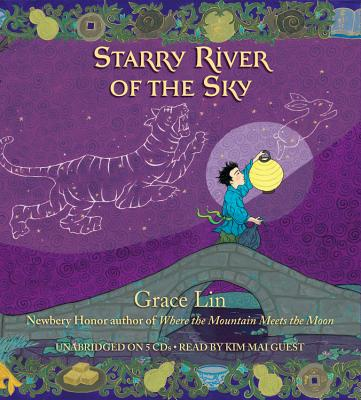 The Starry River of the Sky Cover Image