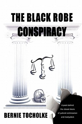 The Black Robe Conspiracy Cover Image