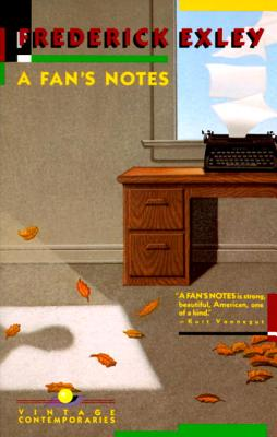 A Fan's Notes (Vintage Contemporaries) Cover Image