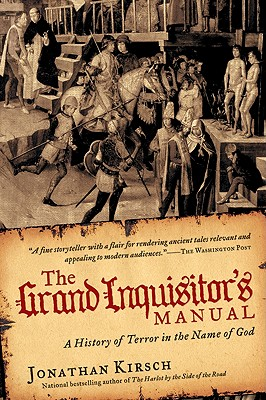 The Grand Inquisitor's Manual Cover