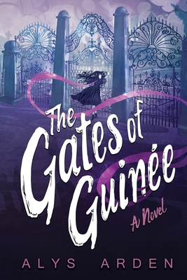 The Gates of Guinée Cover Image